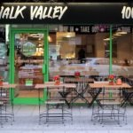 Chalk Valley Eaterie store front