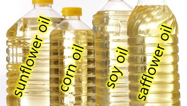 high-omega-6-oils