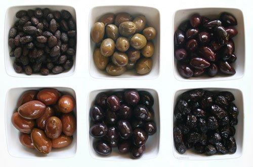 olive-varieties
