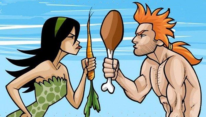 vegetarian-v-meat-eater