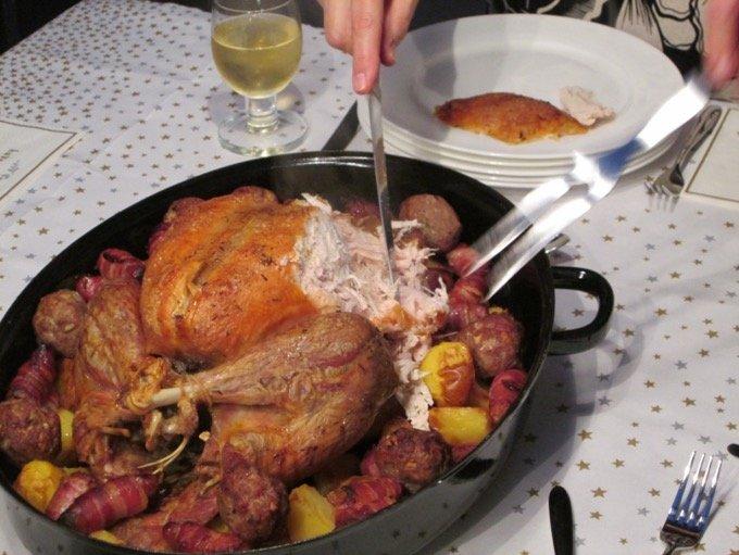 christmas-dinner-turkey