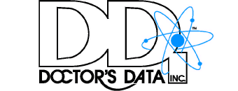 Doctors Data logo